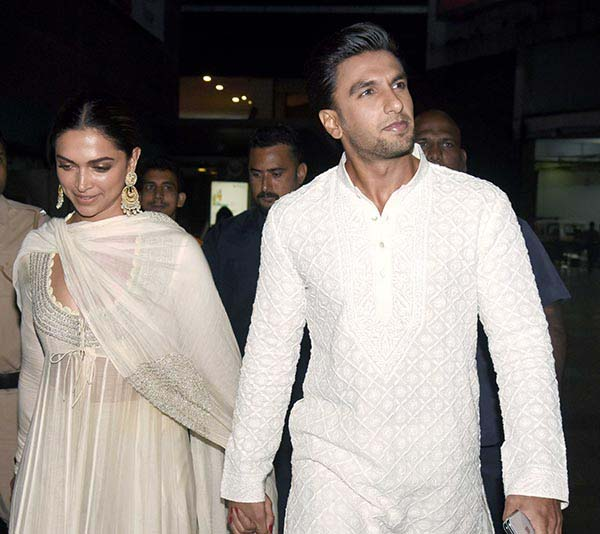 Exclusive! No wedding bells yet for Deepika Padukone and Ranveer Singh