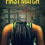 First Match 2018 English 350MB WEBRip 480p