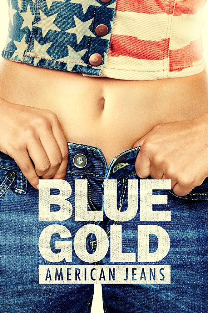 Blue Gold: American Jeans (2017) 720p BRRip 900MB