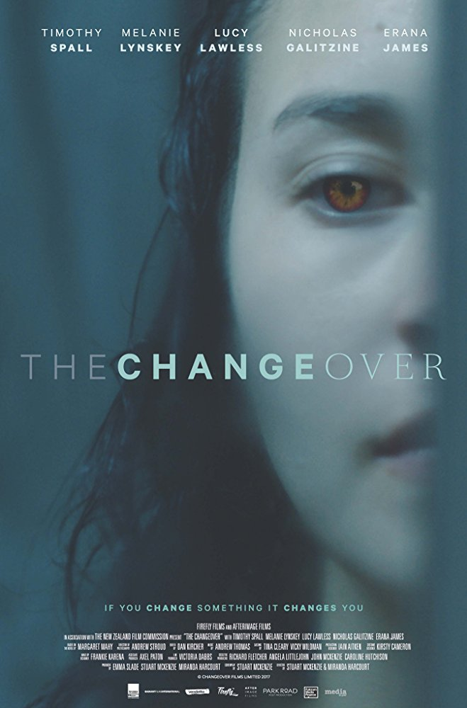 The Changeover (2017) 720p WEBHD 800MB