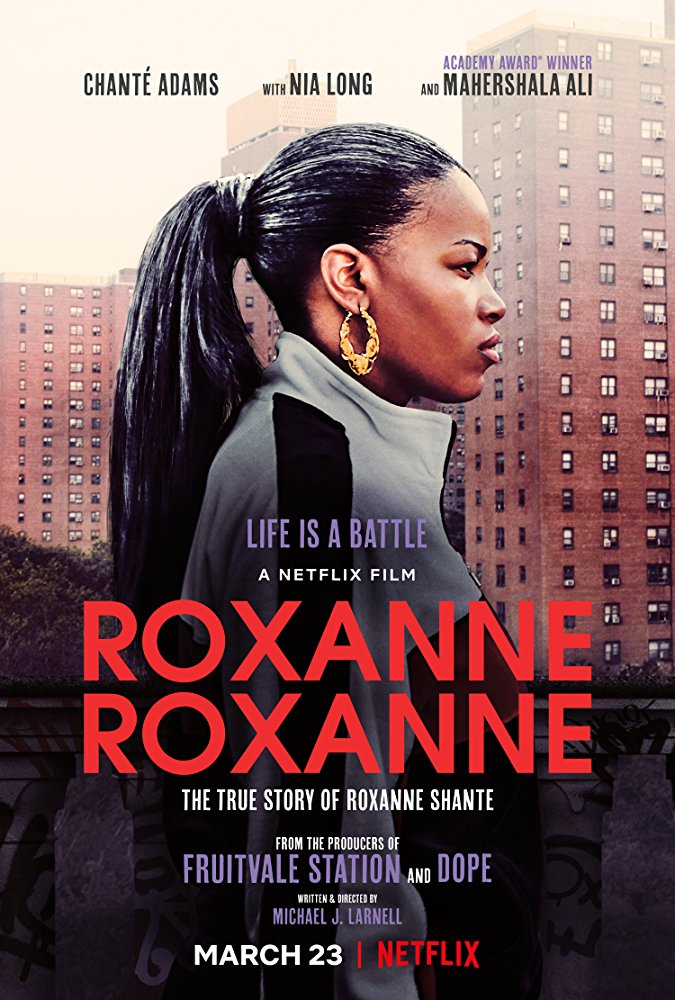 Roxanne, Roxanne (2018) English HDRip 999MB