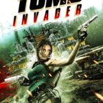 Tomb Invader (2018) English 720p HDRip 950MB