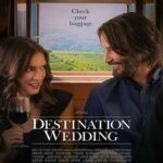 Destination Wedding 2018 English 150MB Web-DL 480p