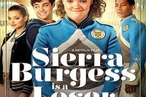 Sierra Burgess Is a Loser 2018 English
