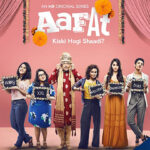 Aafat (2019) Season 1 Complete Hindi 720p HDRip x264 ESubs