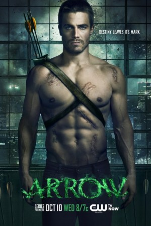 Arrow S07E13 300MB Web-DL 720p ESubs