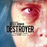 Destroyer (2019) 720p HDRip 950MB