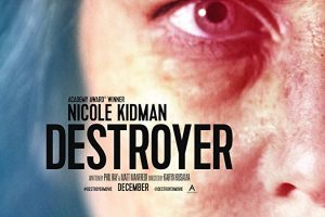 Destroyer (2019