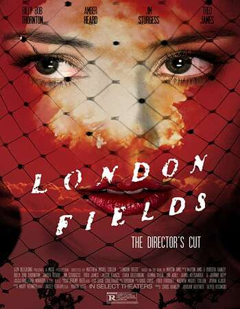London Fields 2018 English 320MB AMZN Web-DL 480p ESubs