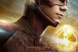 The Flash S01