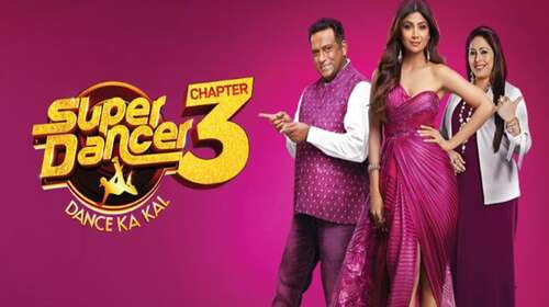 Super Dancer Chapter 3 24th February 2019