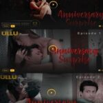 The Anniversary Surprise 2019 Hindi Season 01 Complete 720p HDRip 900MB