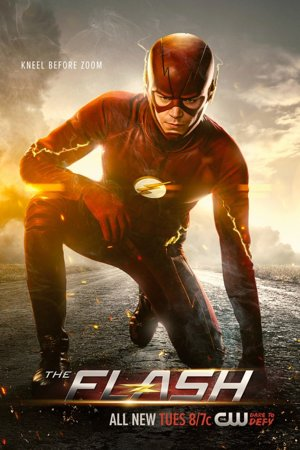 The Flash S05E14