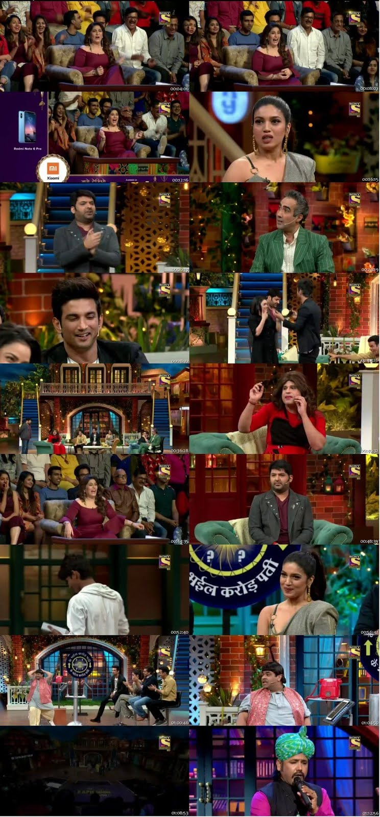 The Kapil Sharma Show 24th February 2019