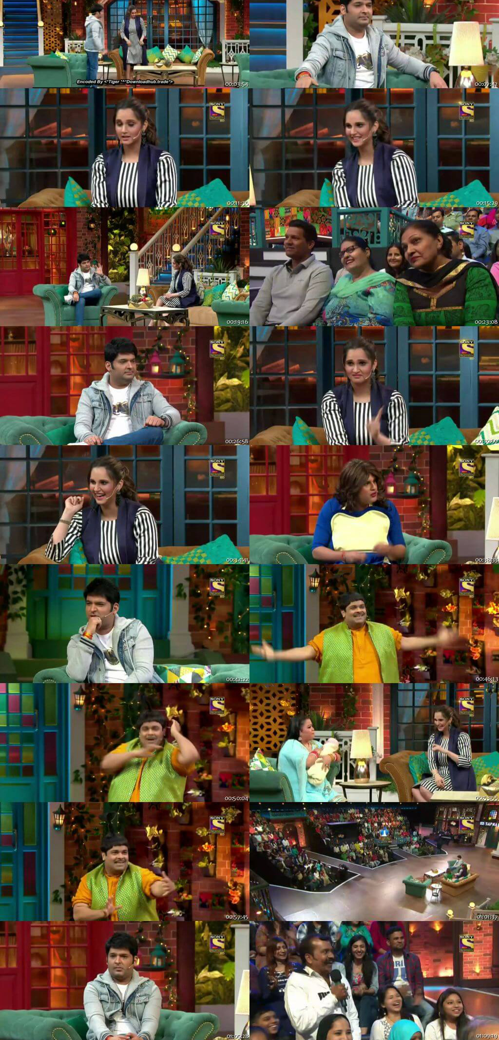 The Kapil Sharma Show 2nd February 2019