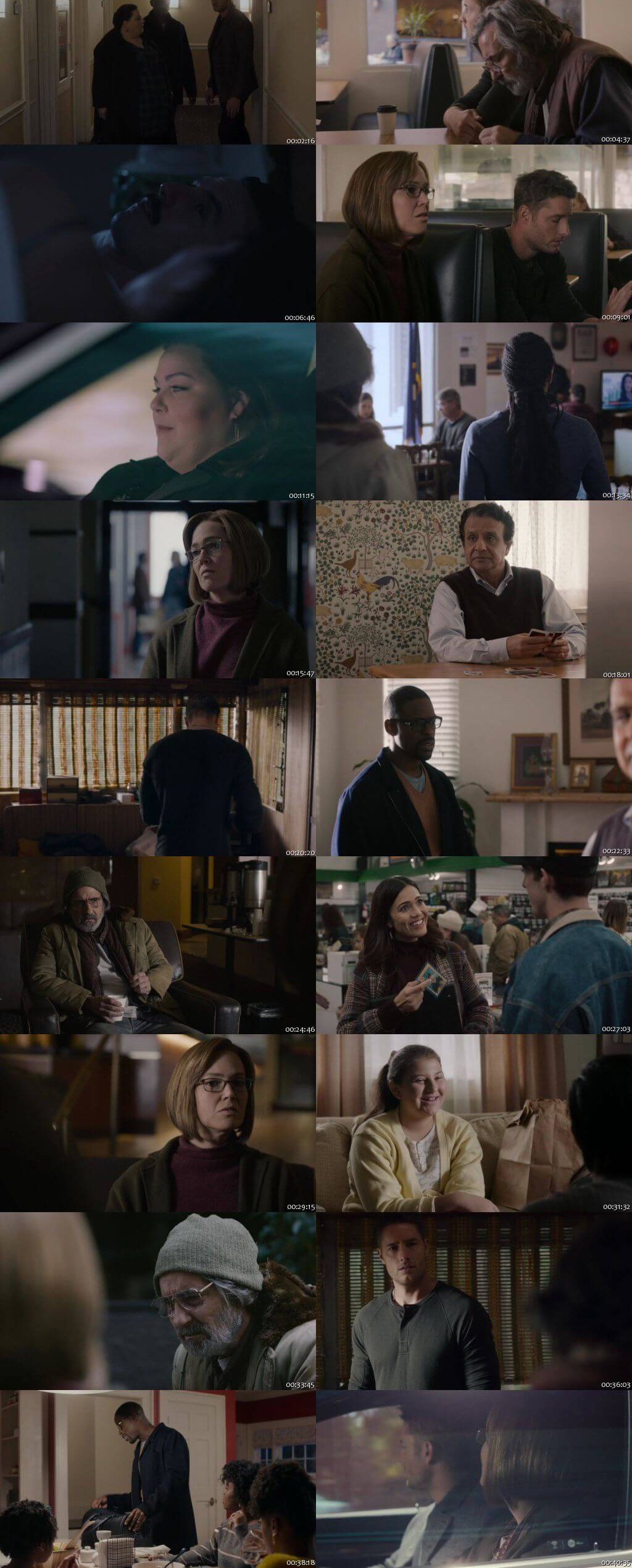 This Is Us S03E12