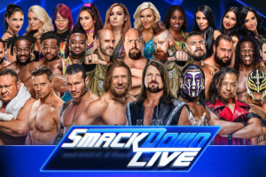 WWE Smackdown Live 05