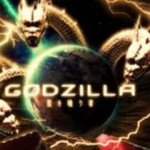 Godzilla: The Planet Eater 2018 English 720p HDRip 700MB