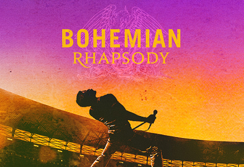 Bohemian Rhapsody 2018 Dual Audio ORG Hindi 480p BluRay 400MB