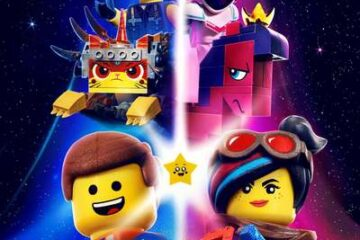 The Lego Movie 2 2019