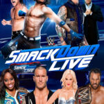 WWE Smackdown Live (18 June 2019) English 350MB HDTV 480p x264