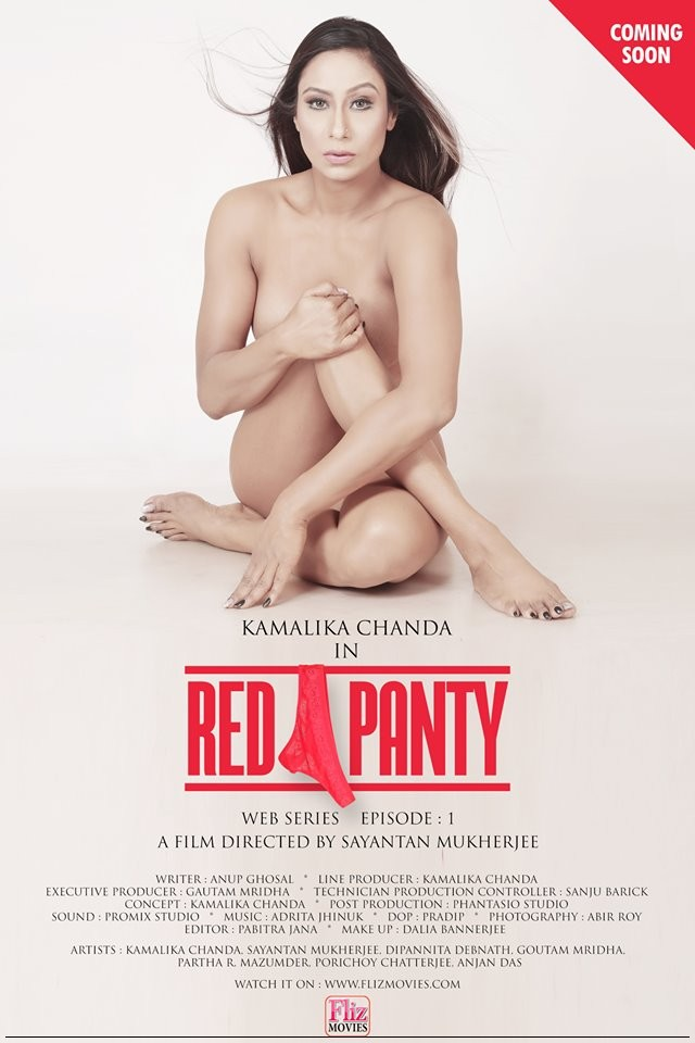 18+ Red Panty (2019) S01 E03 Hindi Hot Complete Web Series 720p HDRip 220MB