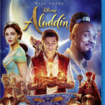 Aladdin (2019) Hindi Dual Audio 400MB BluRay ESub
