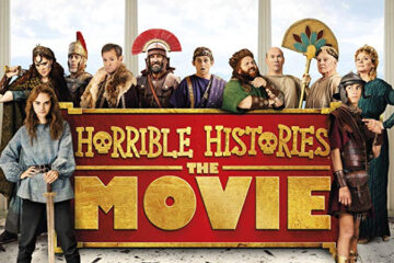Horrible Histories The Movie 2019 English 720p