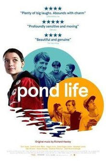 Pond Life 2019 English 300MB HDRip