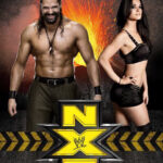 WWE NXT (14 August 2019) English 200MB HDTV