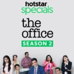 The Office (2019) S02 Hindi Complete Web Series 900MB