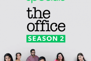 The Office (2019)