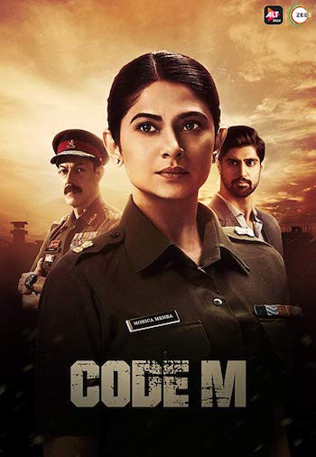 Code M 2020 S01 Hindi Complete 720p 480p WEB-DL
