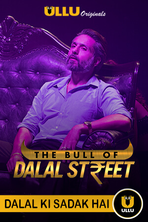 The Bull Of Dalal Street 2020