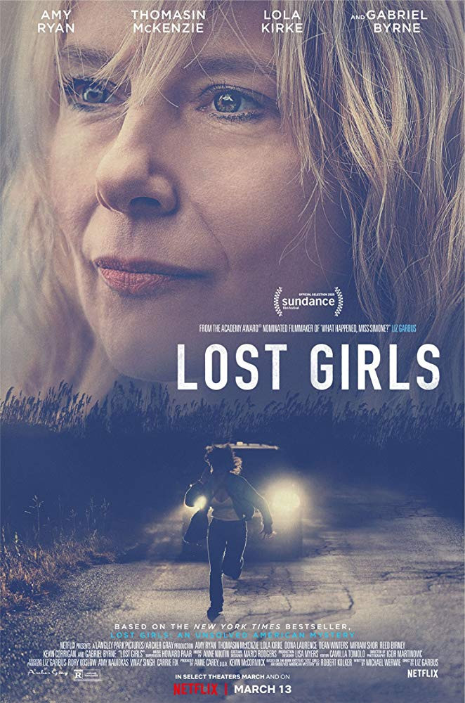 Lost Girls 2020 Hindi Dual Audio 250MB HDRip ESub