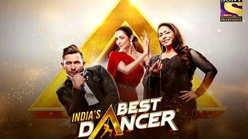 Indias Best Dancer 19th July 2020 300MB HDTV 480p