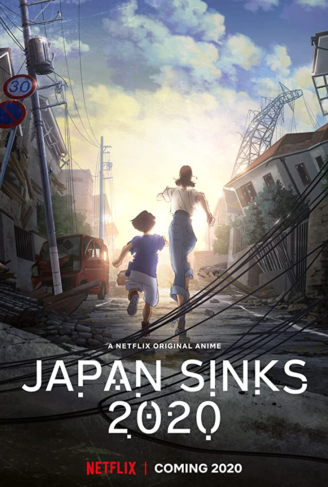 Japan Sinks: 2020 EP01-10 Dual Audio 720p BluRay