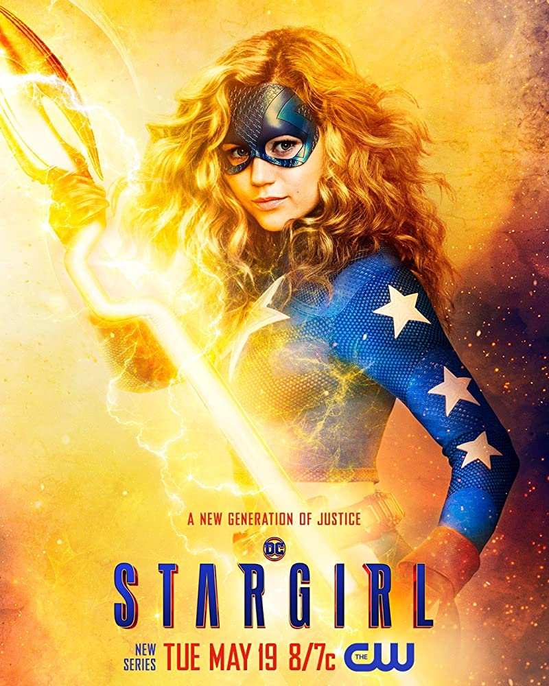 Stargirl (Season 1) Episode 10 English 720p Web-DL 150MB HEVC
