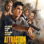 Attraction to Paris 2021 English 300MB HDRip 480p ESubs Download